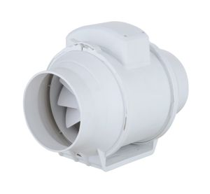 in-Line Duct Fan/Circular Duct Fan/Exhuast Fan/Ventilation Fan-DPT Series pictures & photos