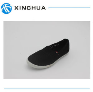 Hot Sale Canvas Casual Shoes pictures & photos