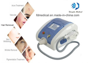 Distributor Wanted Ce Approved IPL Shr Hair Removal and Skin Rejuvenation Beauty Machine pictures & photos