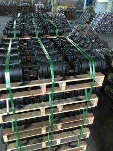 Komatsu Excavator Undercarriage Parts Track Roller, Bottom Roller (PC200) pictures & photos