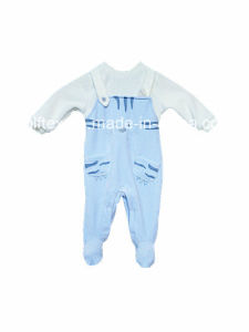 Comfortable Newborn Baby Infant Clothes pictures & photos