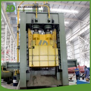 Q91Y-800W Heavy Duty Scrap Metal Shear pictures & photos
