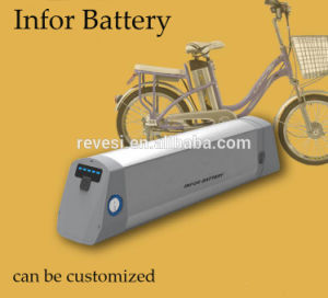 18650 36V Rechargeable Lithium Ion Battery Pack for E Bike pictures & photos