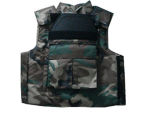 Military Tactical Bulleproof Vest Nijiiia pictures & photos