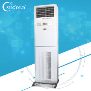 200m2 Ozoniser Air Purifier Mobile Disinfection Machine pictures & photos