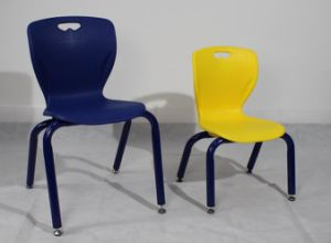 New Product Plastic Student Chair (BZ-0154) pictures & photos