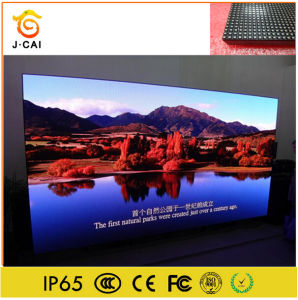 P3 Indoor LED Display Screen for Events/Conferences/Parties/Meetings pictures & photos
