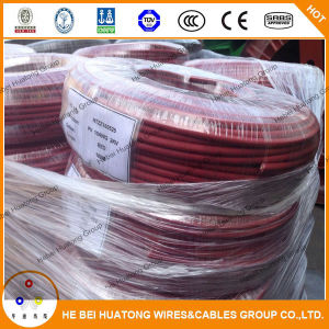2000V 12AWG Solar Cable PV1-F pictures & photos