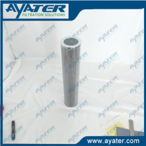 Cartridge Structure Stainless Steel Hydraulic Filter pictures & photos