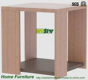 Cheap Modern Wooden End Table (WS16-0303)