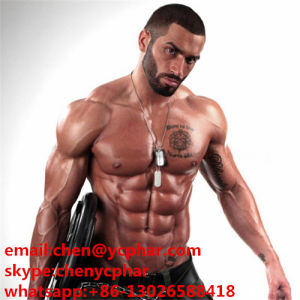 Testosterone Acetate for Muscle Building 1045-69-8 Male Sex Hormone pictures & photos