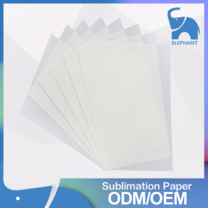 Wholesale A4 A3 Iron on Light Heat Transfer Paper for T-Shirt pictures & photos