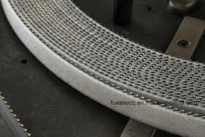 Sharp Cut Brand Carbide Tipped Band Saw Blade for Cutting Stainless Steel Bar. pictures & photos