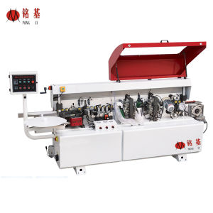 Woodworking Semi-Auto Edge Banding Machine pictures & photos