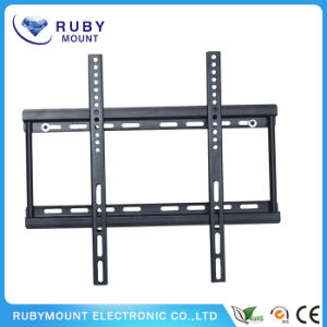 400X400 mm Ultra Slim TV Wall Mount Bracket pictures & photos
