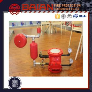 Check Alarm Valve Manufacturer in China pictures & photos