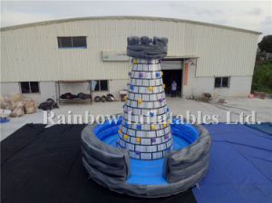 Grey Wall Inflatable Climbing Mountain for Sport pictures & photos