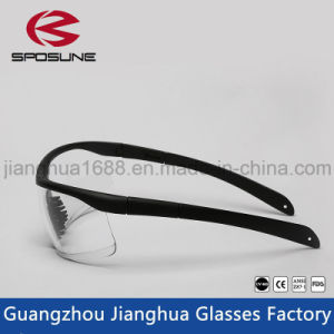 Hot New Products for 2016 Summer Custom Industrial Dustproof Safety Glass Eye Protection Onion Cutting Goggles pictures & photos