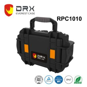 Hot Sale Safety Plastic Equipment Case (RPC1010)