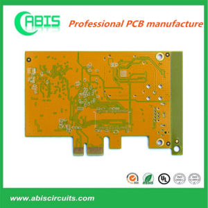 Electronics Security Control System PCB Board pictures & photos