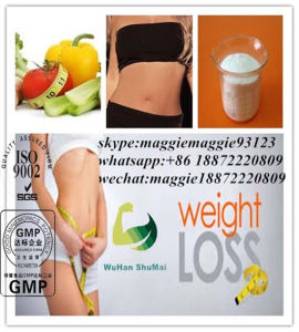 Weight Loss Steroids 1, 3-Dimethylbutylamine Hydrochloride CAS 71776-70-0 pictures & photos