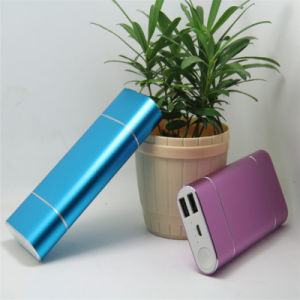 10000mAh Newest Portable Power Bank Mobile Phone Accessories Battery Pack for Xiaomi pictures & photos