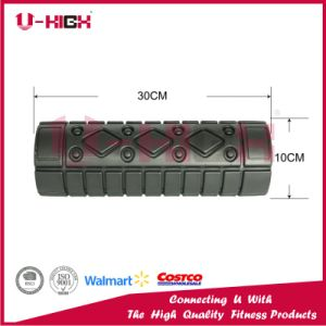 10*30cm High Density Hot Stamping Hollow EVA Foam Roller Fitness Equipment pictures & photos