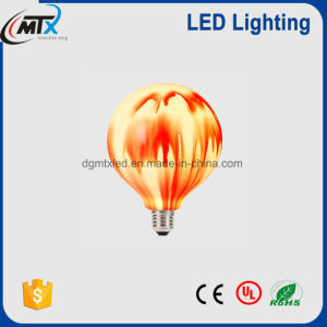 LED lighting bulb E27 stocket clear electric lamps bulb pictures & photos
