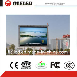 LED Display Panel for Outdoor Media Display pictures & photos