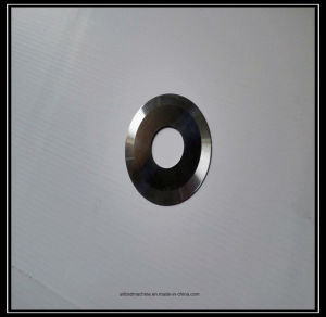 China Best CNC Inserts for Tungsten Carbide Cutting Tools pictures & photos