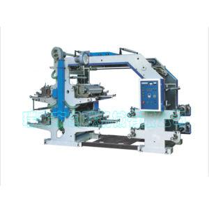 Gl-4600 Muti-Colour Film Printing Machine pictures & photos