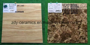 Building Material Stone Full Polished Glazed Tile Floor Tile pictures & photos