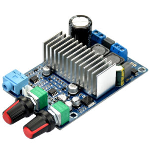 12V 24V Home HiFi 100W Tpa3116 DIY Audio Equipment PCB Amplifier Board pictures & photos