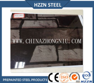 Brick Painted Steel Coil pictures & photos