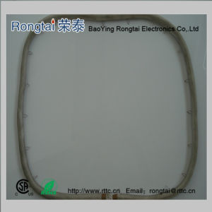Resistance to High Temperature BBQ Door Gasket pictures & photos