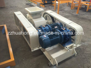 Roll Mill Crusher, Teeth and Smooth Roller Crusher, Shaft Roller Crusher for Sale pictures & photos