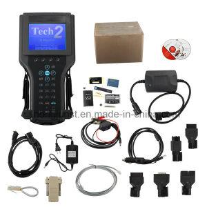 Tech2 Diagnostic Scanner for GM/Saab/Opel/Suzuki/Isuzu pictures & photos