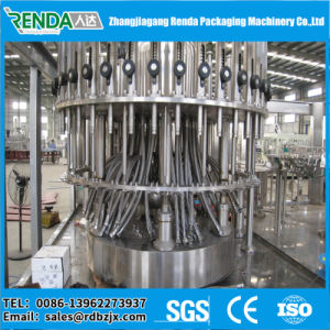 Automatic Small Bottle Juice Filling Machine/Juice Bottling Machine pictures & photos