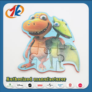 Kids Educational Toy EVA Puzzle Game pictures & photos