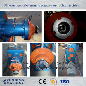 65mm Hot Feed Rubber Extruder pictures & photos