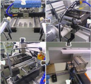 Window Machine Aluminum & PVC Window Copy Router Machine pictures & photos