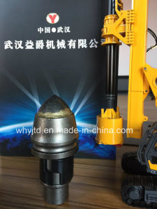 Sell- Well Cutting Pick for Rotary Drilling Bit pictures & photos