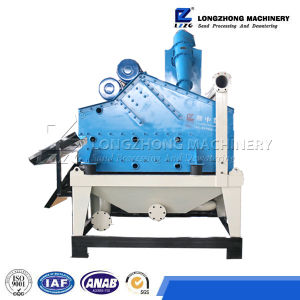 High Effciency and Good Quality Slurry Mud Cyclone Separator with The Slurry Mud Separator pictures & photos