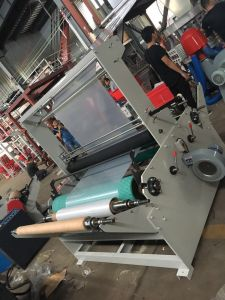 Plastic Blow Film Extrusion Machine pictures & photos