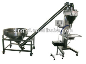 Automatic Milk Powder Packing Machine (XFF-B) pictures & photos