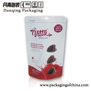 250 Ml Filling Sealing Pouch Vitta Juice Drinking Pouch Y1639 pictures & photos