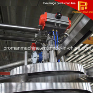 Aluminium Beverage Can Filling and Sealing Machine pictures & photos