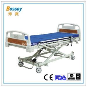 New Function Three Function Electric Hospital Bed pictures & photos