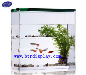 Custom Min Fancy Fish Tank Table (BTR-S2058) pictures & photos