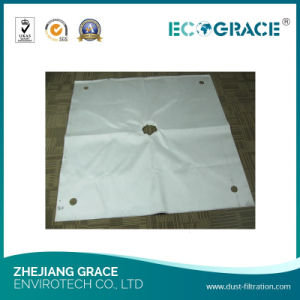 Polyester / Polypropylene Filter Cloth for Filter Press pictures & photos